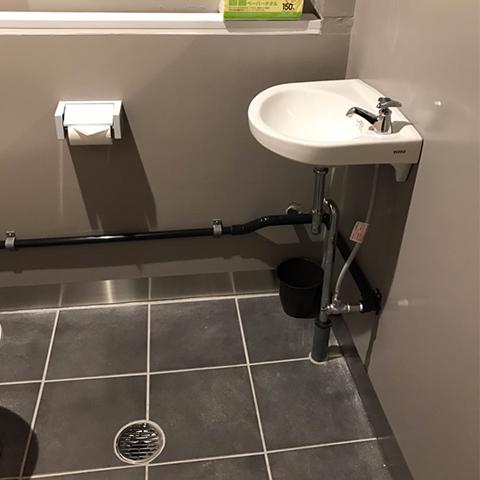トイレ改修02